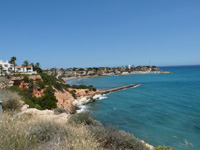 Cabo Roig Info and Guide